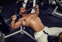 胸部完美健身計劃