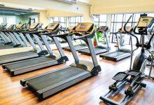 健身房可能有隱患的健身項目