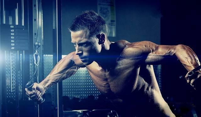 健身力量訓練